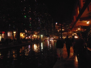 More of the Riverwalk